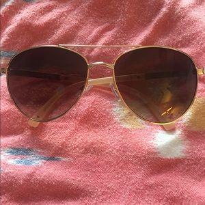 LC sunglasses